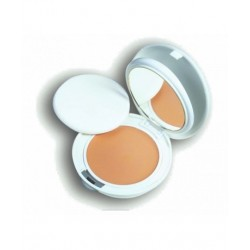 Avene Crema Compacta Oil-Free Bronceado 10 g