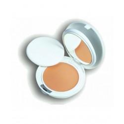 Avene Couvrance Crema Compacta Oil-Free Porcelana Mate 10 g
