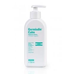 Germisdin Higiene Intima Jabon Liquido 250 ml Dosificador