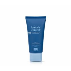 Lambda Control Desodorante Crema 50 ml