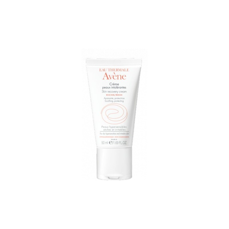 AVÈNE CREMA DE MANOS AL COLD CREAM  50 ML