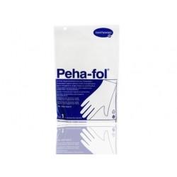 Pehafol Guantes Desechables Polietileno 100 Uni t1
