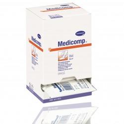 Medicomp Compresas Non Woven 10X20 cm 25 Sobres 2 Uni (50 Uni)