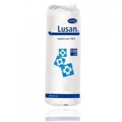 Lusan Algodon Arrollado Mezcla 80% 100 g
