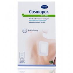 Cosmopor Steril Aposito 15X8 cm 5 Uni