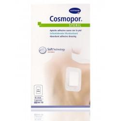 Cosmopor Steril Aposito 10X8 cm 5 Uni