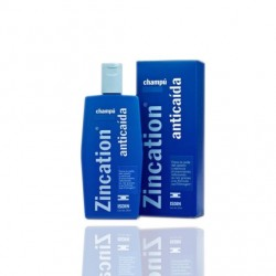 Zincation Anticaida Champu 200 ml