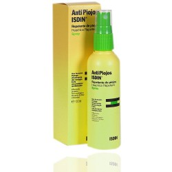 Isdin Antipiojos Gel 100 ml