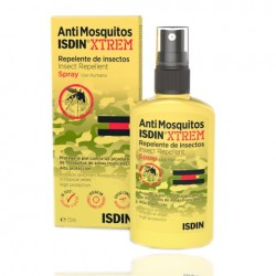 Isdin Antimosquitos Xtrem Spray 50 ml