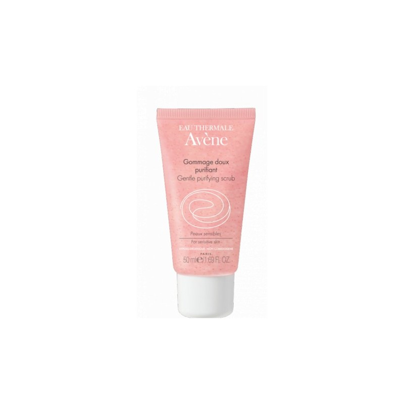 AVÈNE EXFOLIANTE SUAVE PURIFICANTE 50 ML