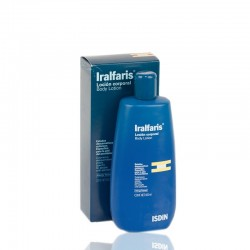 Iralfaris Locion Corporal 500 ml