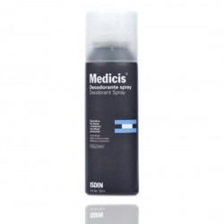 Isdin Medicis Desodorante Spray 100 ml