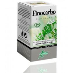ABOCA FINOCARBO PLUS 50 CAPSULAS FRASCO