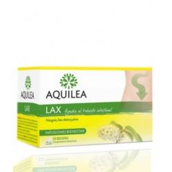 Aquilea Laxante 20 Filtros Infusion