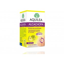 Aquilea Alcachofa 400 mg 60 Comprimidos
