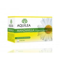 Aquilea Manzanilla 20 Filtros