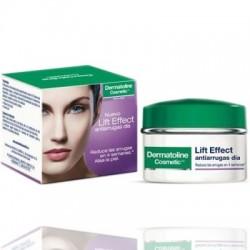 Dermatoline Cosmetic Antiarrugas Día 50ML.