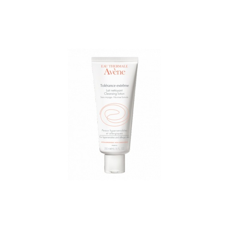 AVÈNE LECHE TOLERANCE EXTREME 200 ML