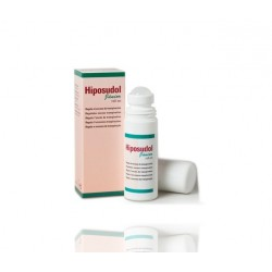 Hiposudol Junior Antisudorante Bola 50 ml