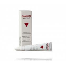 Emolienta Nasal Pomada 10 ml