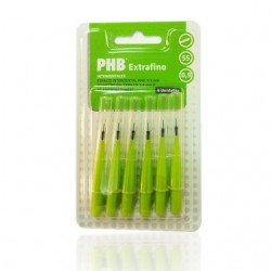 Phb Cepillo Interdental Extrafino 6 Uni