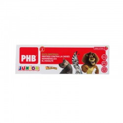 Phb Junior Pasta Dental 75 ml