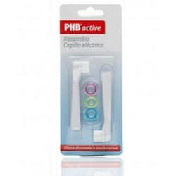 Phb Cepillo Active Recambio