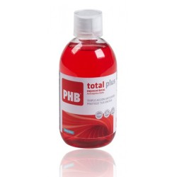 Phb Enjuague Bucal Total Plus Colutorio 500 ml