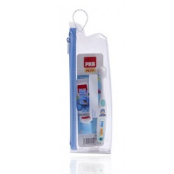 Phb Neceser Cepillo Petit Plus Pocoyo + Gel 15 ml