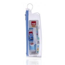 Phb Neceser Cepillo Petit Plus Pocoyo + Gel 15 ml