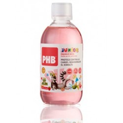Phb Enjuague Bucal Junior Colutorio 500 ml