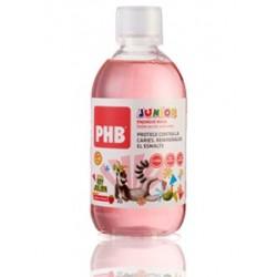 Phb Enjuague Bucal Junior Colutorio 500 ml