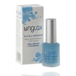 Unglax Vitalizador Nº3 Gel Calcio 12 ml