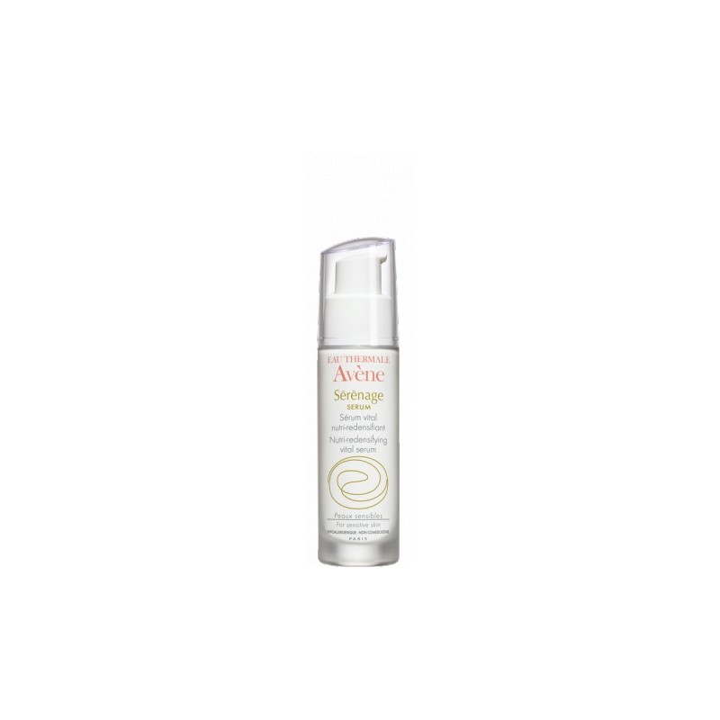 AVÈNE SERENAGE SERUM VITAL 30 ML