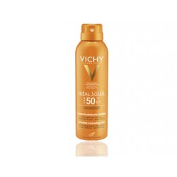 Vichy Solar Bruma Invisible Hidratante Spray 200 ml