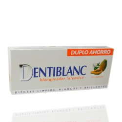 Dentiblanc Pasta Dental 100 ml Duplo Pack