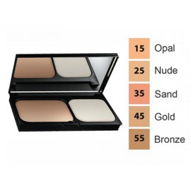 Vichy Dermablend Fondo Maquillaje Compact Crema nº 25 Nude 9 g