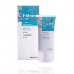 Lotalia Hidracel Mat Crema 50 ml