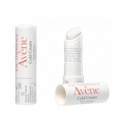 Avene Cold Cream Stick Labial Nutritivo Barra 4 g