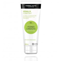 Farmalastic Venaliv Confort Gel 250 ml