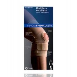 Farmalastic Rodillera Rotuliana Banda Infrapatelar Grande 40-45cm