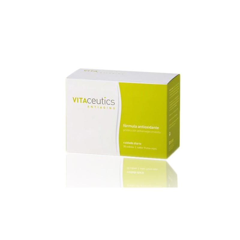 Vitaceutics Antiaging Formula Antioxidante 30 Sobres 6.1 g