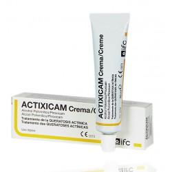 Actixican Crema Queratosis Actinica 30ML