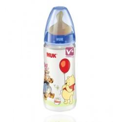 Biberon  fc pp Disney Latex 1m 300 ml
