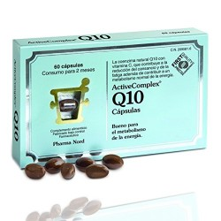Activecomplex Q10 60 Capsulas