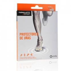 Farmalastic Sport Protector Uña Talla L