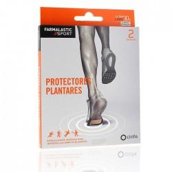Farmalastic Sport Protector Plantar Talla S