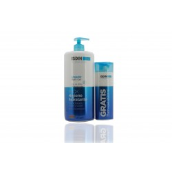 Pack ureadin bath gel 1L + Bath gel 200ml