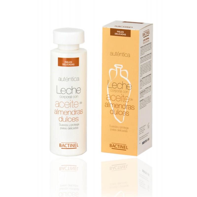 Bactinel Leche Aceite Almendras Dulces 300 ml