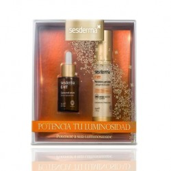 Sesderma Pack C-Vit Sérum 30 ml + Crema Gel 50 ml